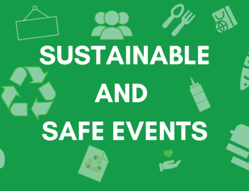 Sustainable and Safe Events