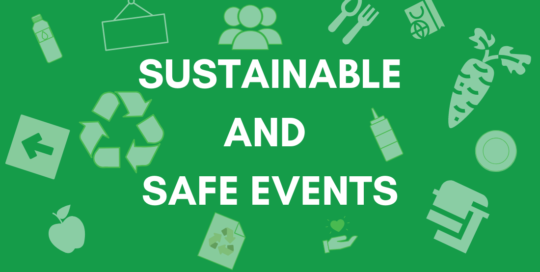 Sustainable & Safe Events