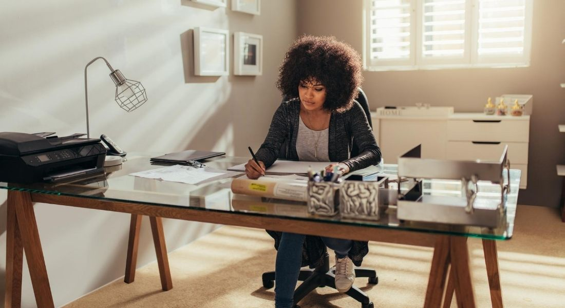 Working from Home and Sustainability