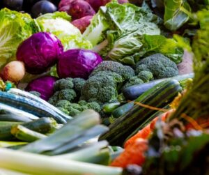 Ask About Sustainable Local Food