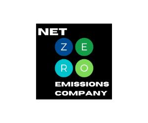 Net-Zero Emissions Company