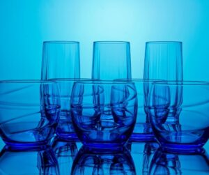 Request Water Glass Not Be Pre-filled