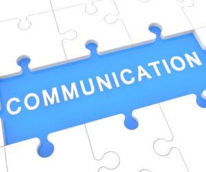 SUSTAINABILITY COMMUNICATIONS