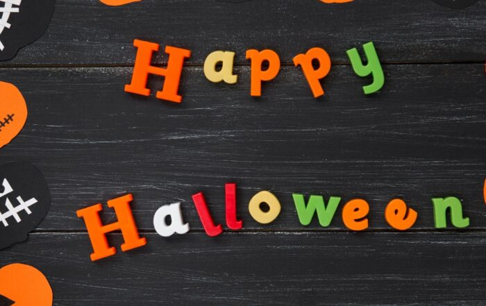 Sustainable and Safe Halloween Tips