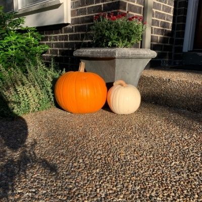 Sustainable and Safe Halloween Tips Pumpkins