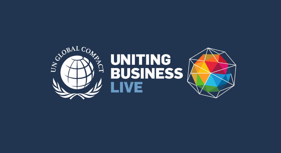 UN Global Compact Uniting Business Live 2020