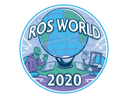 ROS World 2020