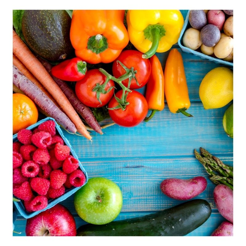 Sustainable Tips for the Holidays Source Food Locally