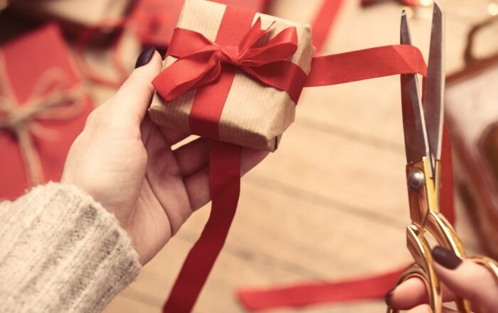 Sustainable Tips for the Holidays and Year Round