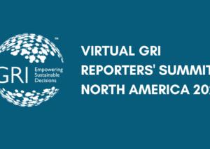 Virtual GRI Reporters Summit North America 2020 UnCarbon Calculator Infographic
