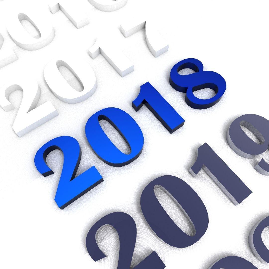 2018 Corporate Sustainability Report