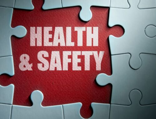 What Does Event Health and Safety Look Like in 2021?