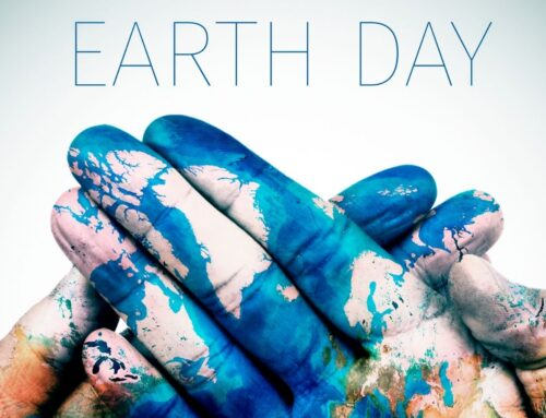 April MeetGreenChat – In Honor of Earth Day