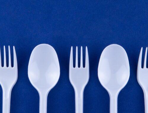 August MeetGreenChat – Single-Use Plastic