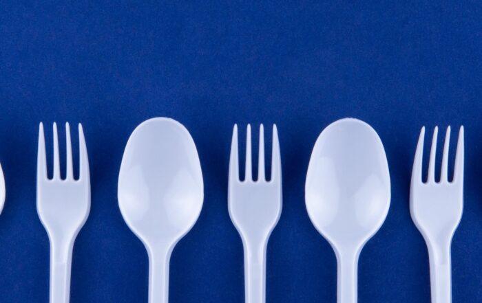 August MeetGreenChat - Single-Use Plastic